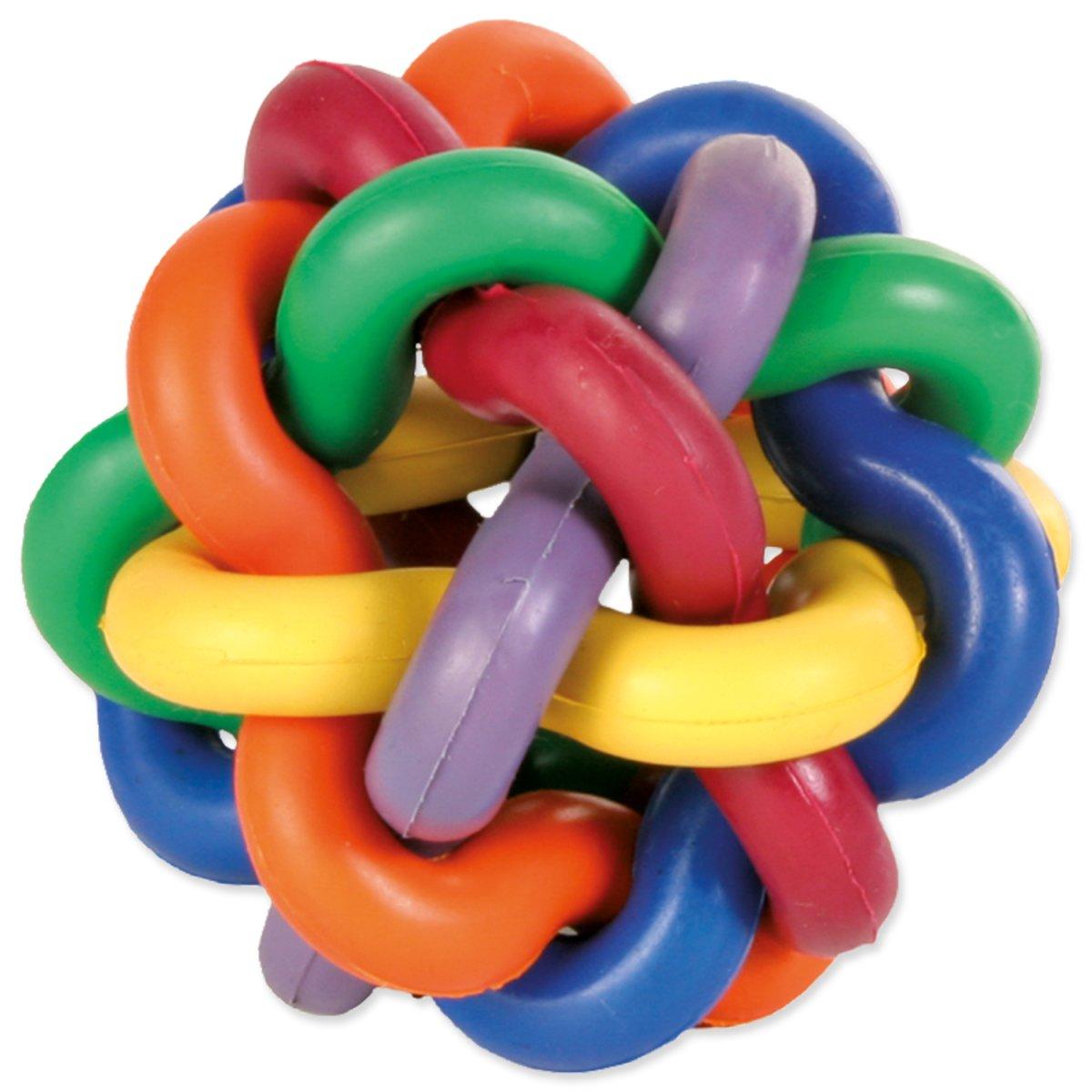 Hračka TRIXIE gumový míček 7 cm (1ks)