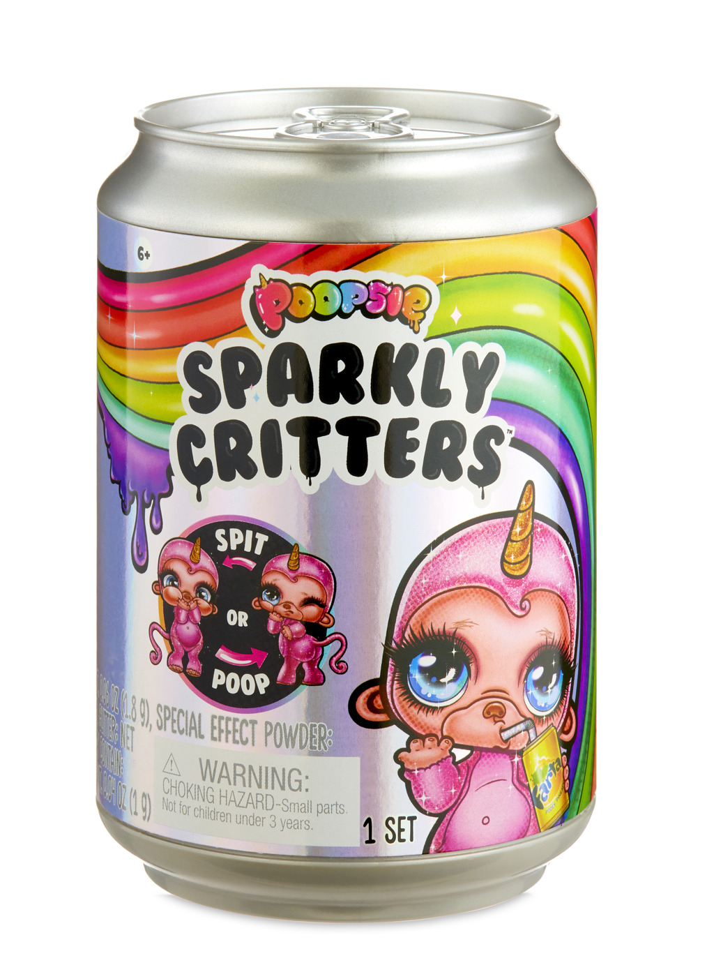 Poopsie Sparkly Critters
