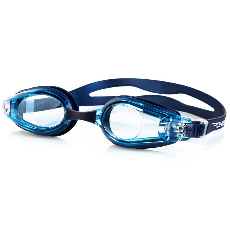 Spokey SKIMO Plavecké brýle, tmavě modré