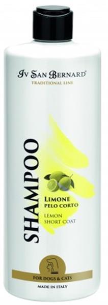 San Bernard Šampon citrónový 1000ml
