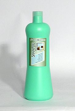 San Bernard Šampon zelené jablko 1000ml