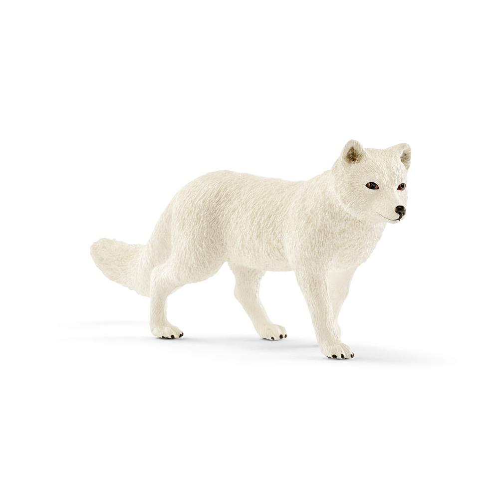 Zvířátko - polární liška - balení 5 ks