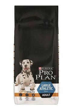 ProPlan Dog Adult Large Athletic Chick 14kg