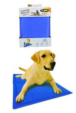 Podložka chladící pro psy a kočky 80x96cm IMAC