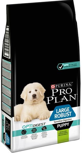 PRO PLAN Puppy Large Robust Lamb 12 kg