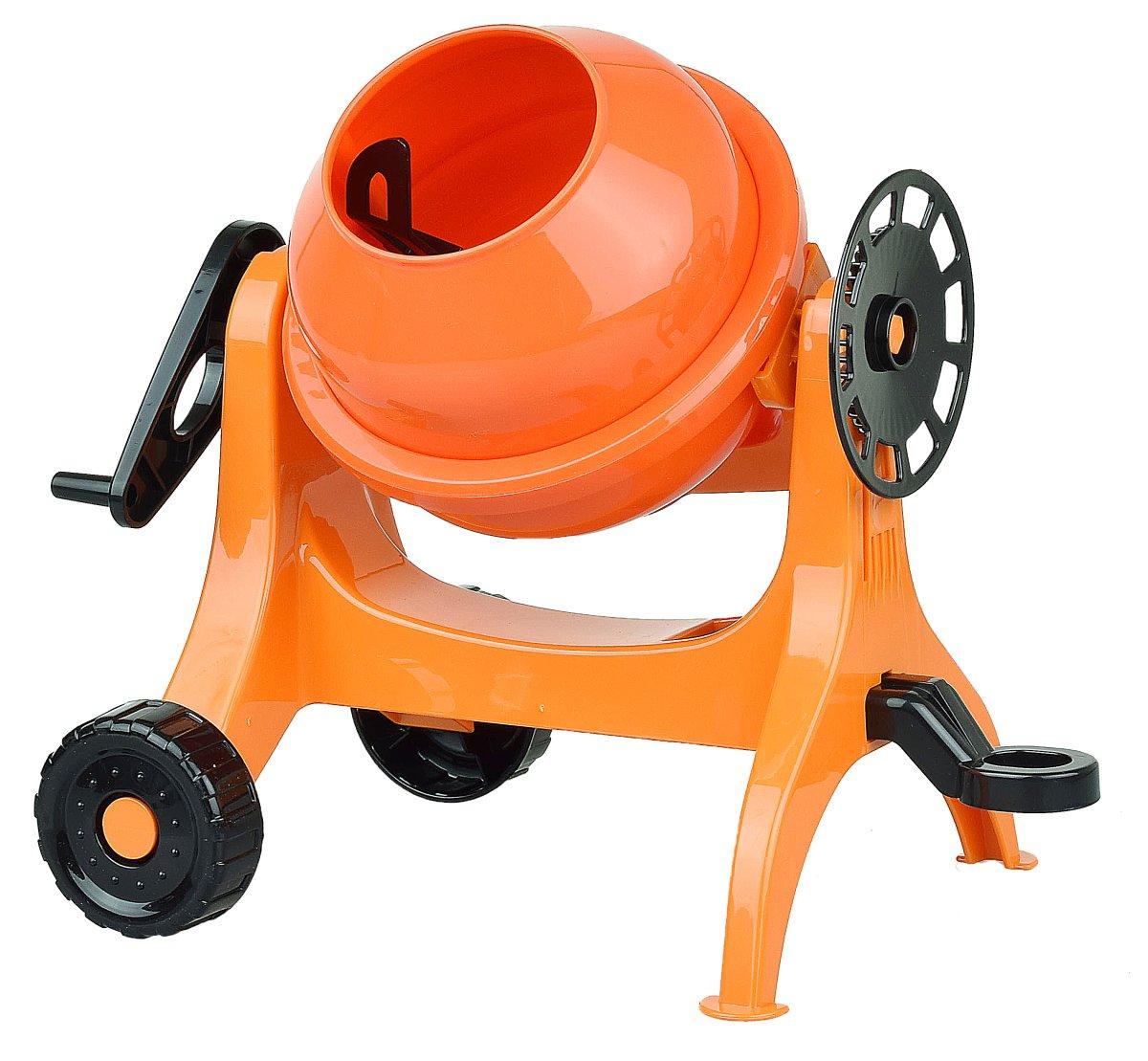 Miešačka oranžová