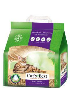 Kočkolit JRS Cat`s Best Smart Pellets 5 kg (10l)