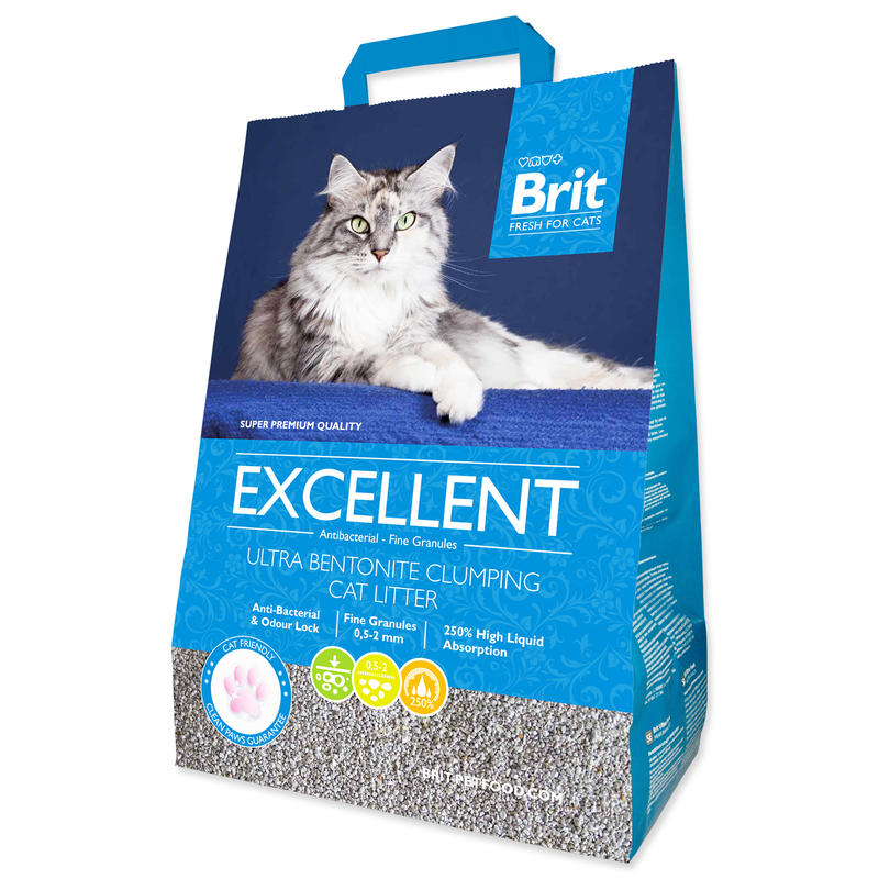 Brit Care podestýlka Ultra Fresh 10kg