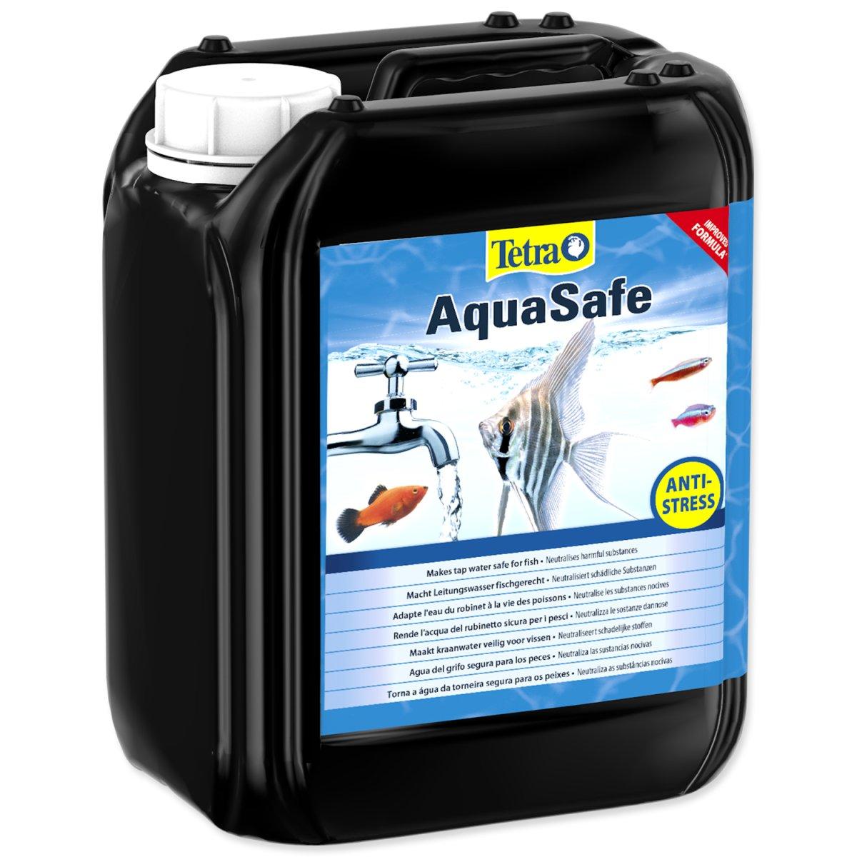 TETRA AquaSafe (5l)