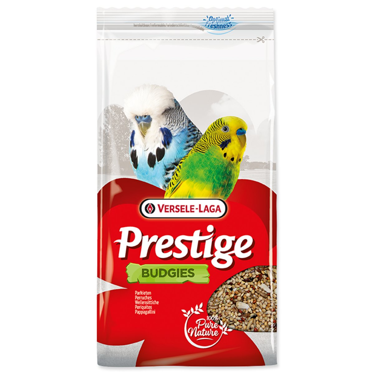 VERSELE-LAGA Prestige pro andulky (1kg)