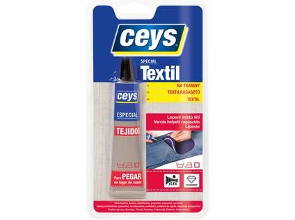 lepidlo na textil 30ml TEXTILCEYS