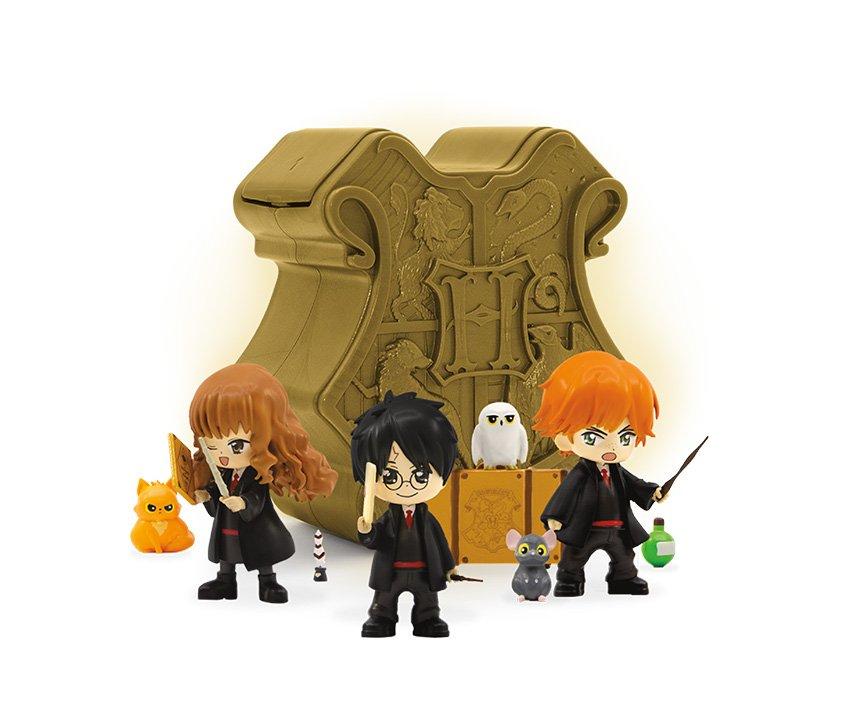 YUME Harry Potter - sběratelské figurky - mix variant či barev