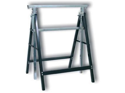 koza stavební stavitelná 790-1300mm/150kg