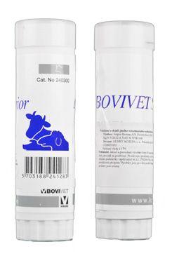 Křída vosková BOVIVET Superior modrá 1ks