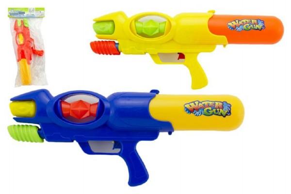 Vodní pistole plast 52cm