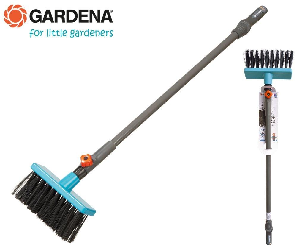 GARDENA zahradní koště