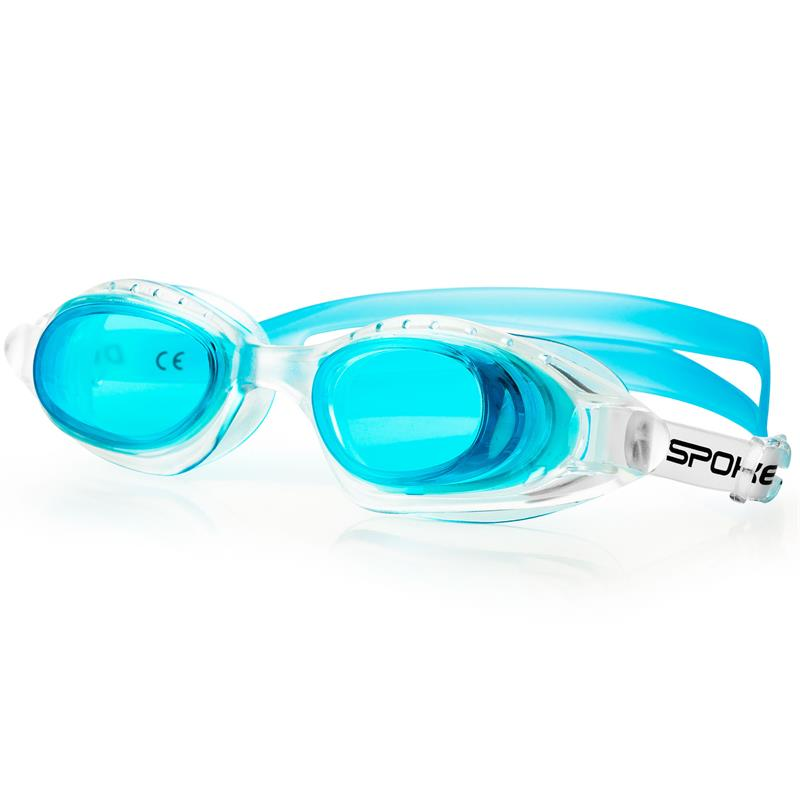 Spokey Dolphin plavecké brýle aqua