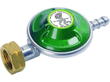 regulátor tlaku 30mbar NP01008