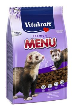 Vitakraft Ferret Menu dry new 800g
