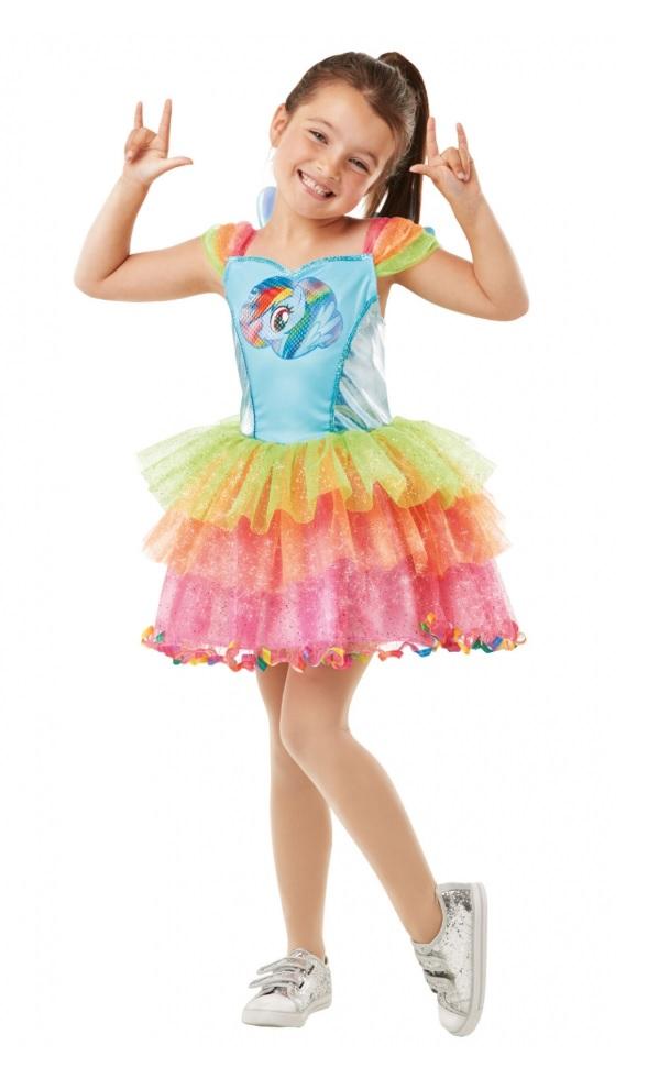 My Little Pony: Rainbow Dash Deluxe - vel.S
