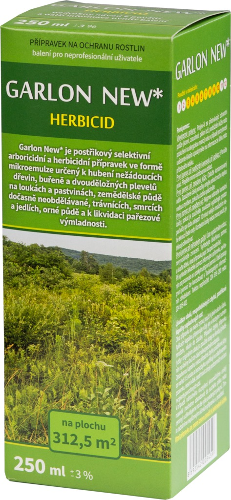 Garlon New - 250 ml