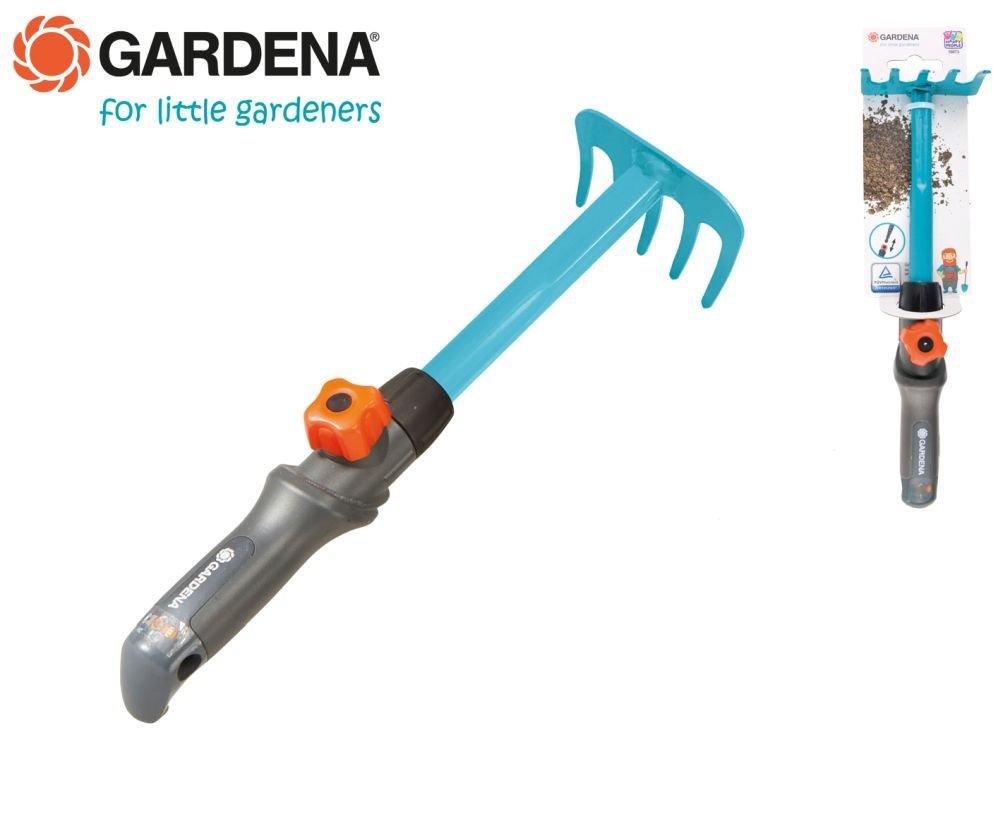 GARDENA Zahradní hrábě