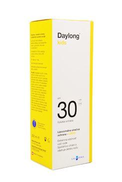Daylong kids lipozomální lotio 200ml SPF30