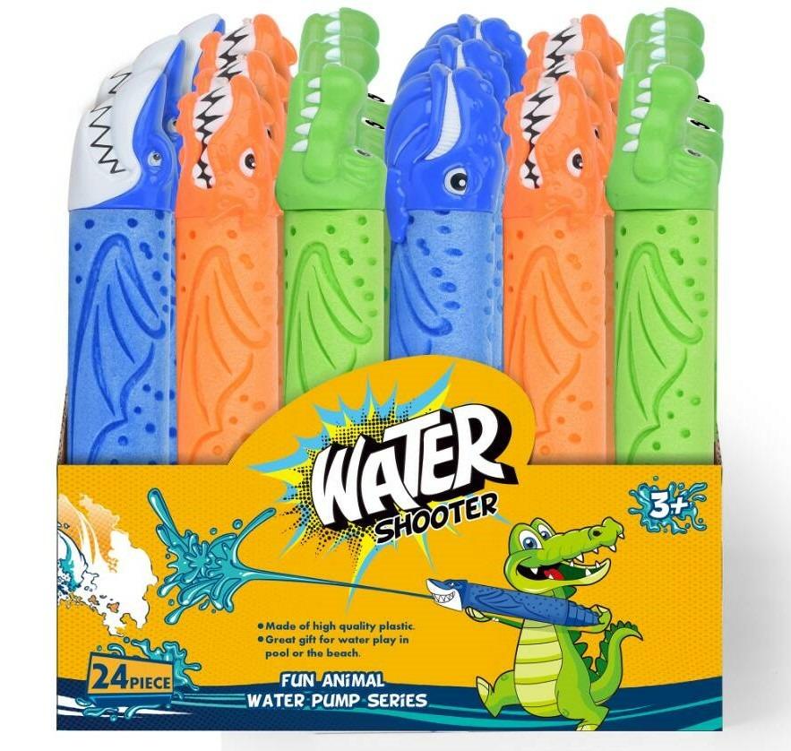 Vodní dělo zvíře 30 cm