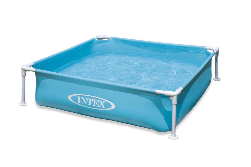 Bazén dětský s rámem
