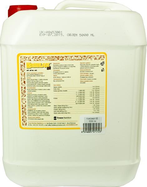 Kombisol SE sol 5000 ml