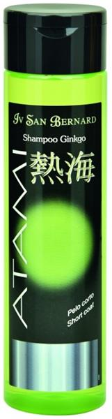 Šampon San Bernard Ginkgo 300ml