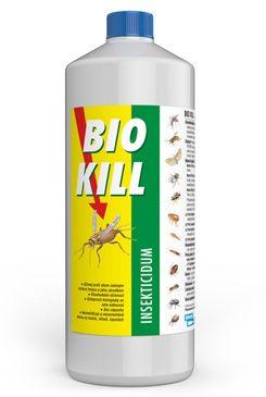 BIOVETA Bio Kill insekticid do prostoru - náplň (1000ml)