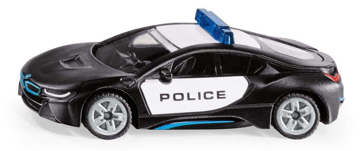 SIKU Blister - BMW i8 US policie