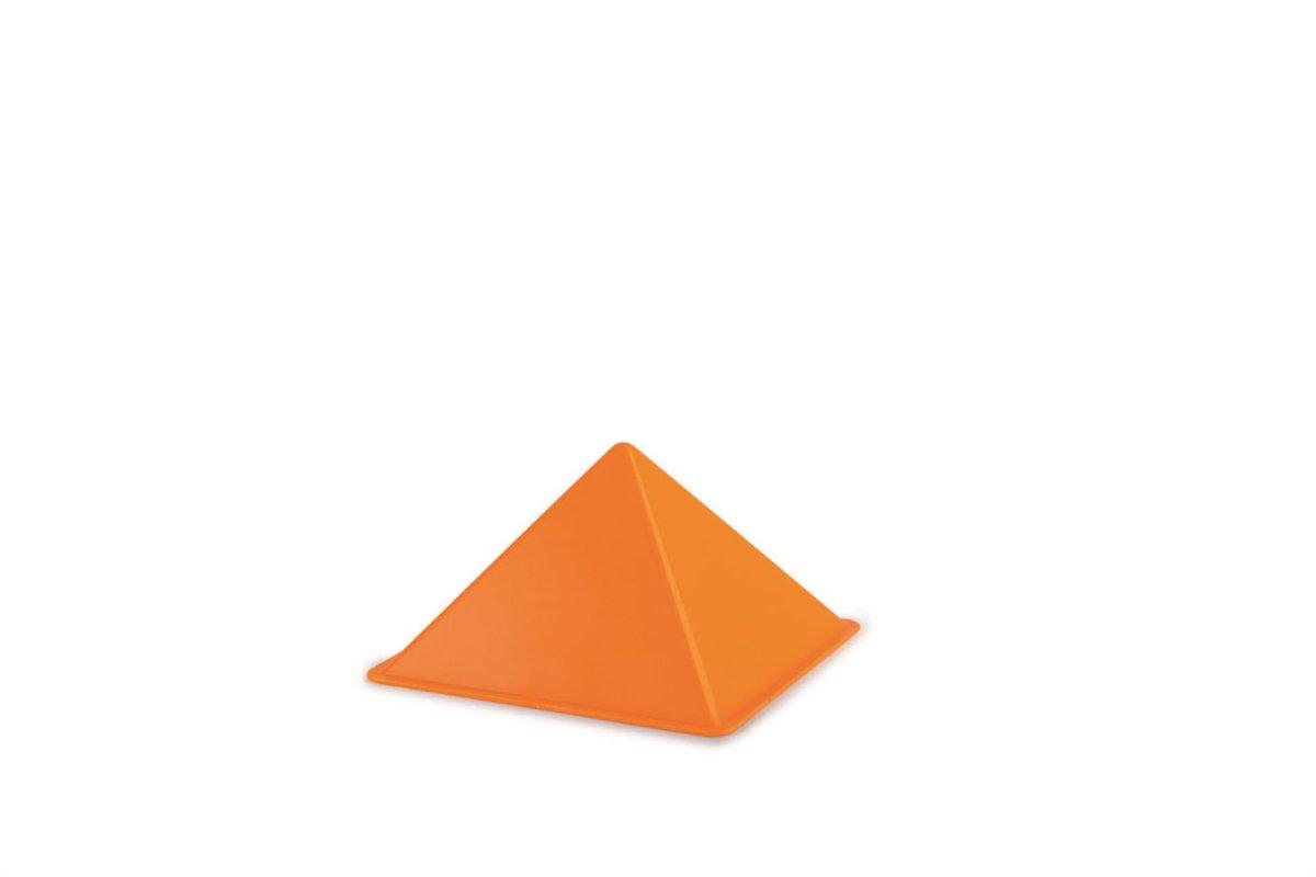 Hračky na písek - Bábovička pyramida, velká
