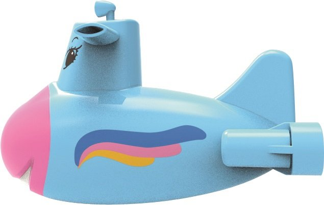 Mac Toys Ponorka duhová