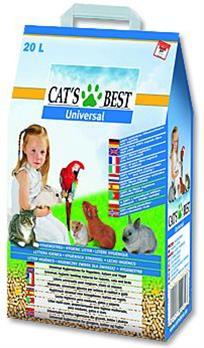 Kočkolit JRS Cat's Best Universal (20l)