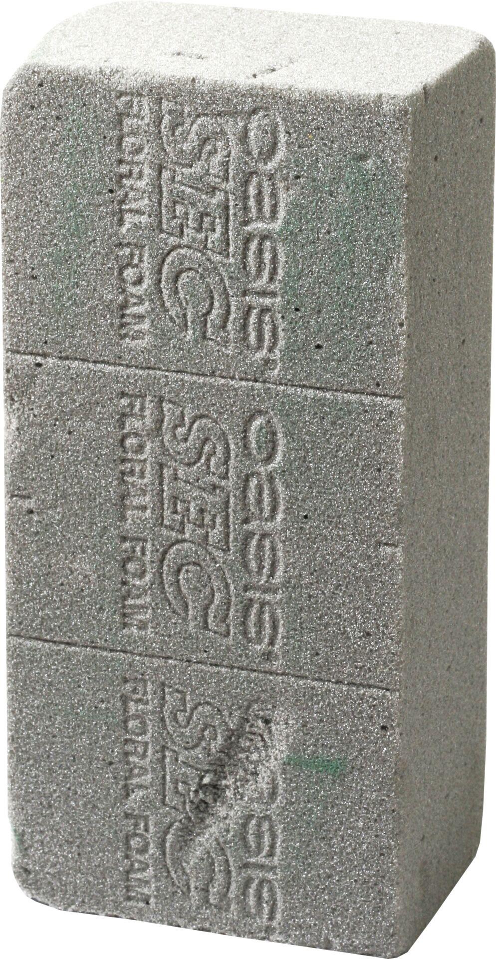 Oasis - aranžovací hmota - 20 ks