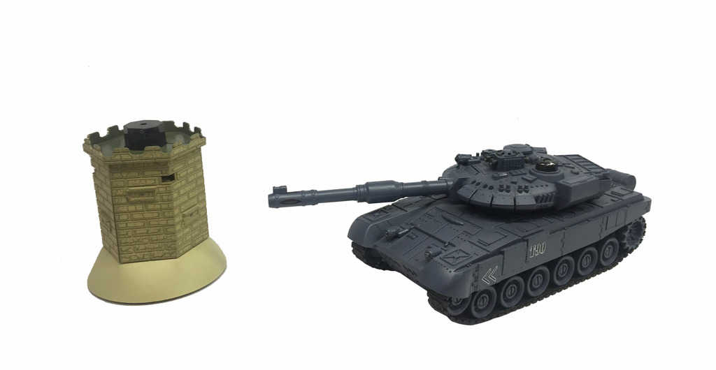 Bitevní tank T90 1:28 IR