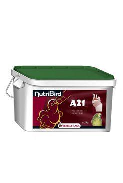 VL Nutribird A21 pro papoušky 3kg