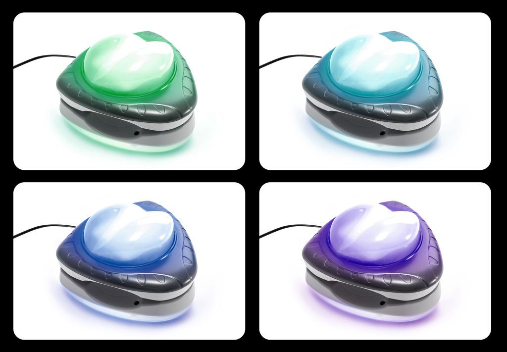 Magnetické Led světlo do bazénu – 220-240V